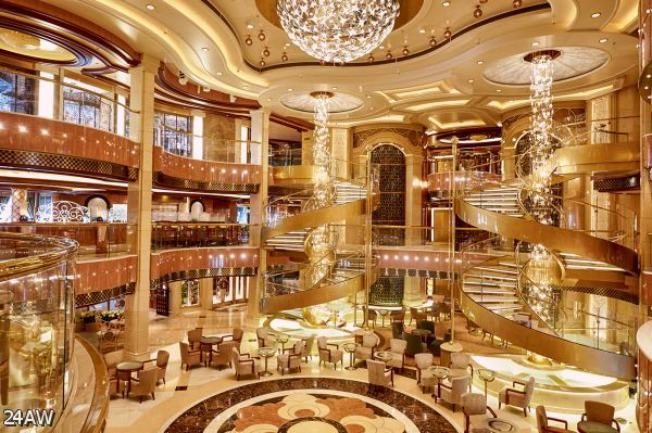 Cruises Passion Travel Tourism - Inside of cruise ships pictures